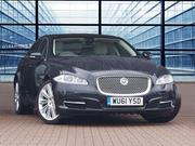 Jaguar Xj 2011 Jaguar XJ D V6 PORTFOLIO SWB,  Heated and Cool
