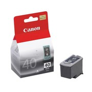 Buy Canon PG 40 Black Ink Cartridge From Storeforlife