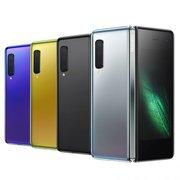 Samsung Galaxy Fold Clone 7.3inch Snapdragon 855